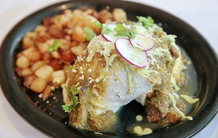... tasty fare at Toast, S&J Oyster Co. - Tulsa World: Restaurant Guide