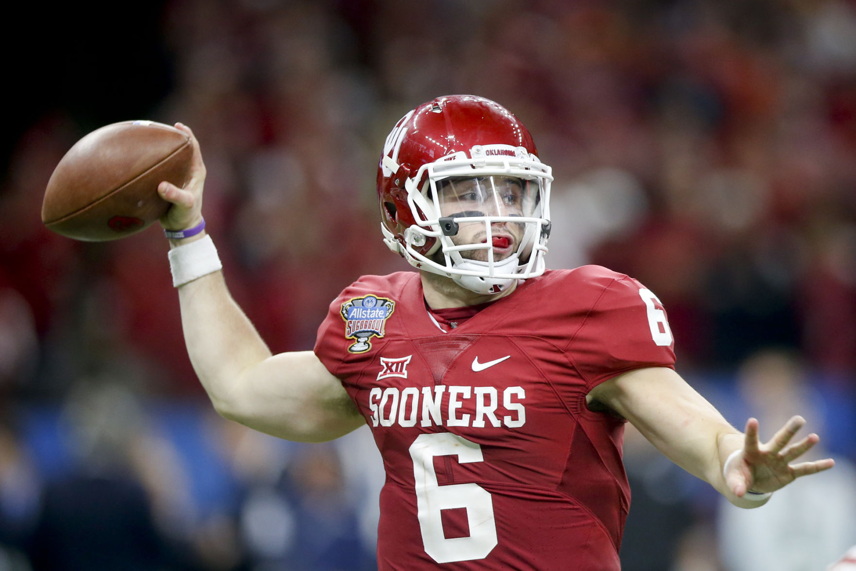 OU Sports Extra - Oklahoma football: A look at the Sooners ...
