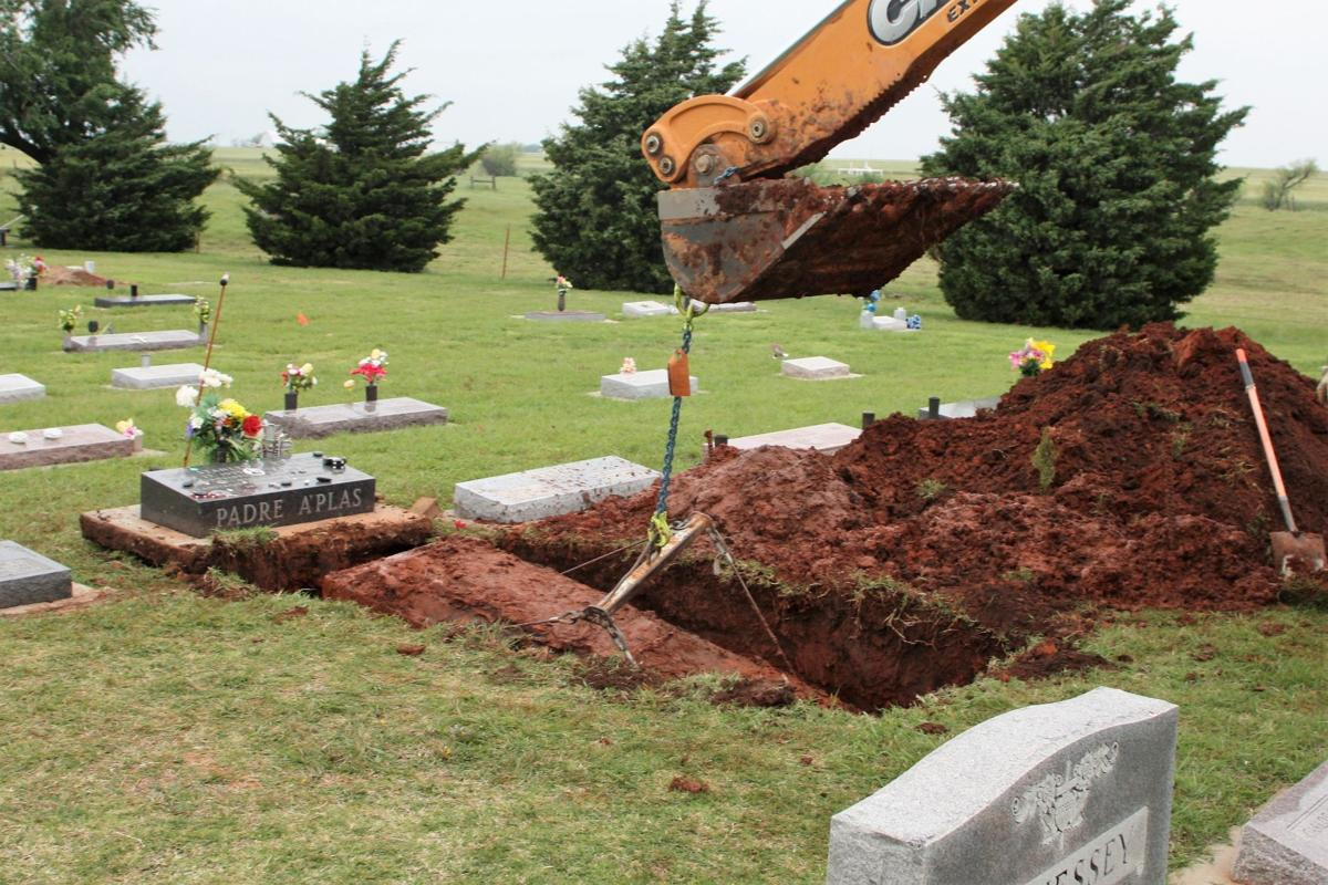 Body of martyred former tulsa priest exhumed as part of beatification process faith values