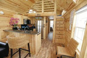 Tiny homes a big time draw for many prospective buyers Tulsa