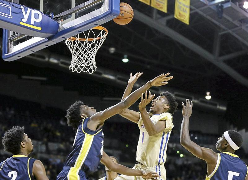 TU Sports Extra - TU wraps up nonconference with blowout ...