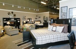 Ashley Furniture opens second Tulsa location Tulsa World
