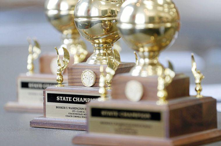 Basketball: Booker T. Washington's Mike Mims retiring ...