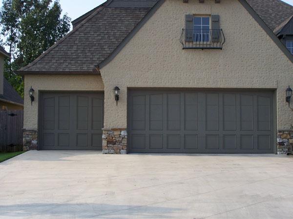 Superior Overhead Doors Garage Doors Tulsa Repair