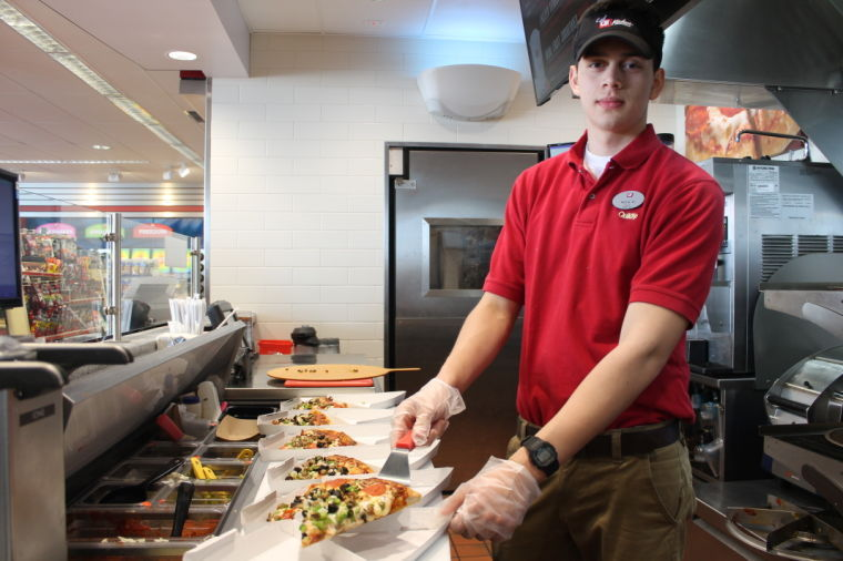 QuikTrip moving into full-service kitchens at warp speed - Tulsa ...