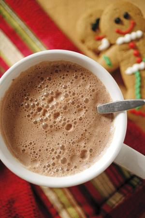 Warm winter drinks to serve when temperatures drop - Tulsa World: Food