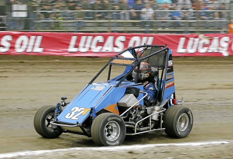 OKC's Marcham picks up pair of wins at Tulsa Shootout ...