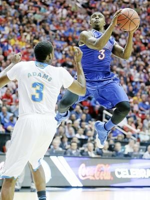 NCAA Tournament: TU's run ends with loss to UCLA