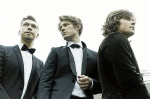 Hanson's Hop Jam 2014 combines music, craft beers on May 18 in Tulsa