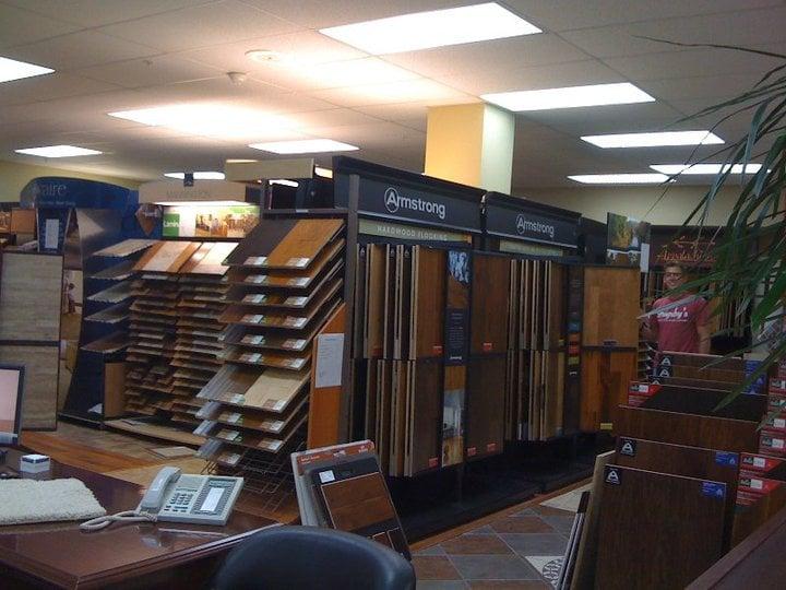 Grigsbys Carpet Tile Amp Rug Gallery