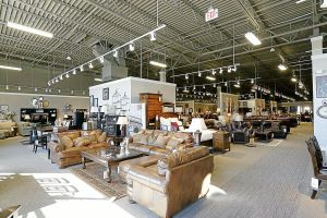 Ashley Furniture opens second Tulsa location Tulsa World