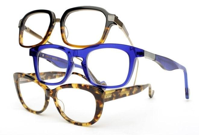 Eyeglass Frames Tulsa : Eyewear trends go bold as wearers want statement glasses ...