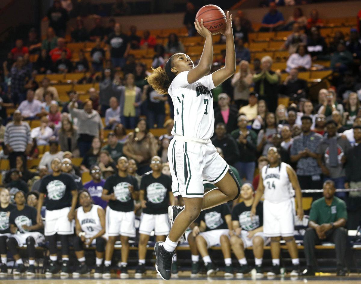 TU Sports Extra   Women's Basketball - 2016 All-Metro ...