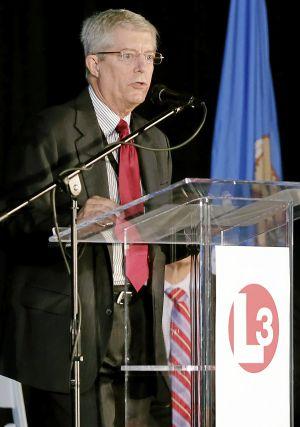 Aeromet International LTD: CEO and Executives - Bloomberg