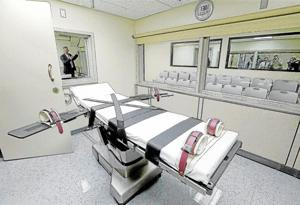 Court review slows executions to lowest level in years?