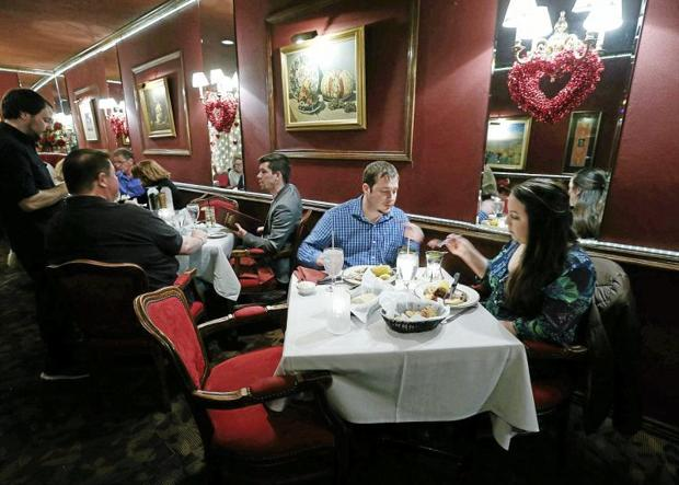 Tulsa's top 10 romantic restaurants, and more - Tulsa ...