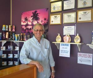Keys to success owasso businesses share helpful advice for Acapulco golden tans salon owasso ok