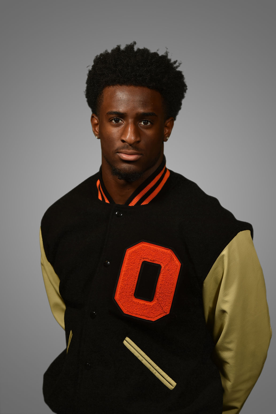 OSU Sports Extra - This week in Oklahoma State football: Players of the week include Justice Hill