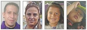 FRANKLIN YOSIEL and CAROLINE MICHELLE FUENTES RAMIREZ - 3 and 5 yo (8/14) - Shooter: Father, William Rolando Fuentes Godinez - Tulsa, OK 53fd6d19622fa.image