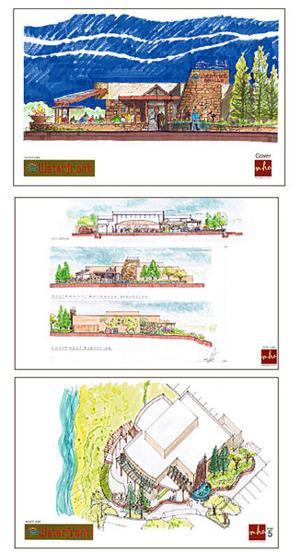 Jenks restaurant planned near aquarium riverwalk tulsa for 300 riverwalk terrace jenks ok