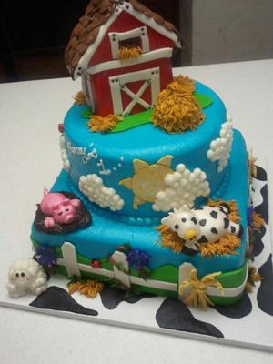 Help choose Tulsa s best decorated cake - Tulsa World: Food