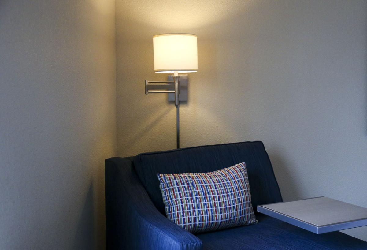 photo gallery the new hampton inn and suites in downtown