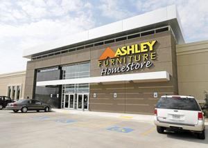 Ashley Furniture Homestore Grand Opening Set Friday At