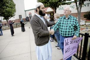 clanton muslim For recent converts, ramadan is much more than a physical challenge five new converts on the trials and joys of the muslim holy month by carol kuruvilla when catherine houlihan made the.