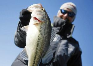 Bassmaster jason christie classic experience counts for for Jason christie fishing