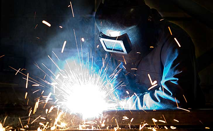 Image result for welding jihad