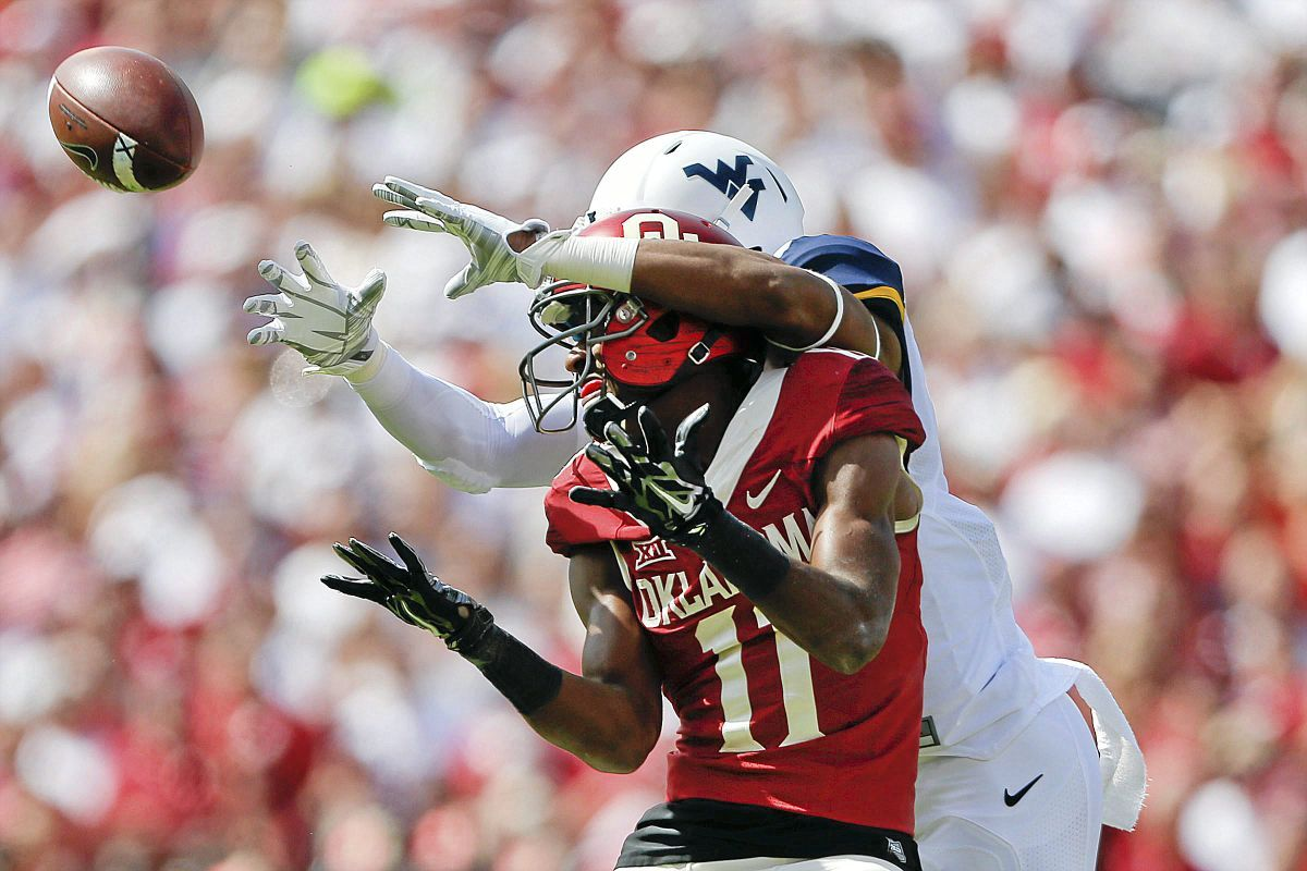 OU Sports Extra - Is OU-West Virginia or Bedlam the best ...