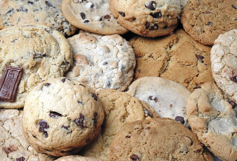 ... rank them: Tulsa's best chocolate chip cookies - Tulsa World: Featured