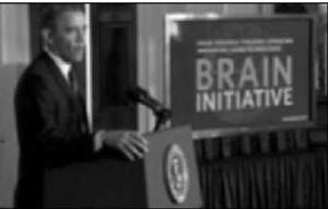 Obama's Massive $100M Brain Research Initiative Targets Memory Loss