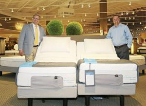 Mathis Sleep Center The Walk at Tulsa Hills S. Olympia W Ave., Tulsa, OK We offer the largest selection of mattresses, sleep sets, and accessories in the state.