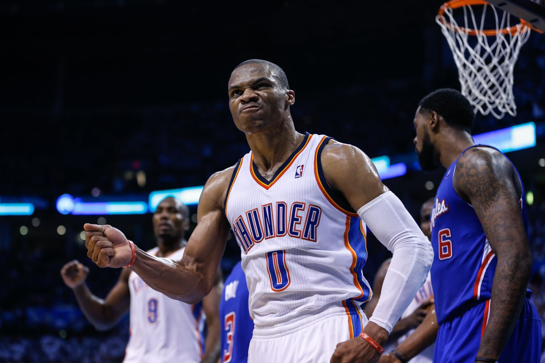Kevin Durant Complained to Friends of 'An Inability to Blend' in OKC