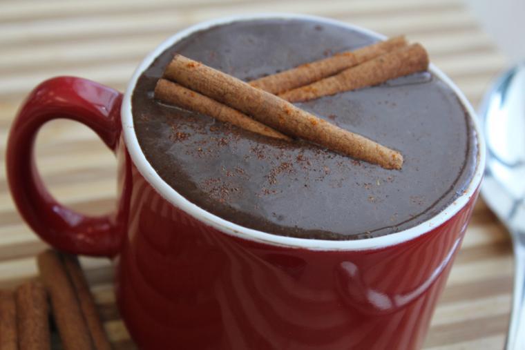 Warm winter drinks to serve when temperatures drop - Tulsa World: Food