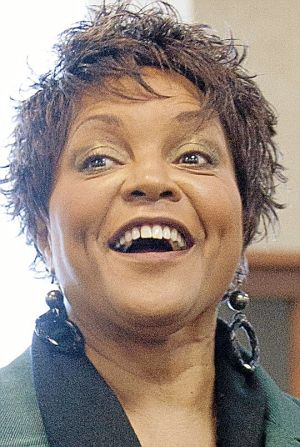 State Sen. Constance Johnson is first major Democrat to declare for Sen. Tom Coburn's seat
