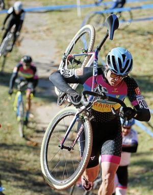Cyntergy Hurtland cycling event returns in November ...