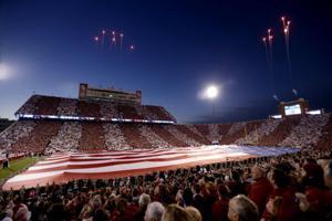 Oklahoma Memorial Stadium 2012 file