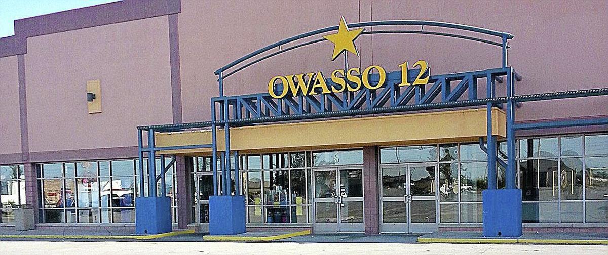 AMC takes over Owasso movie theater - Tulsa World ...
