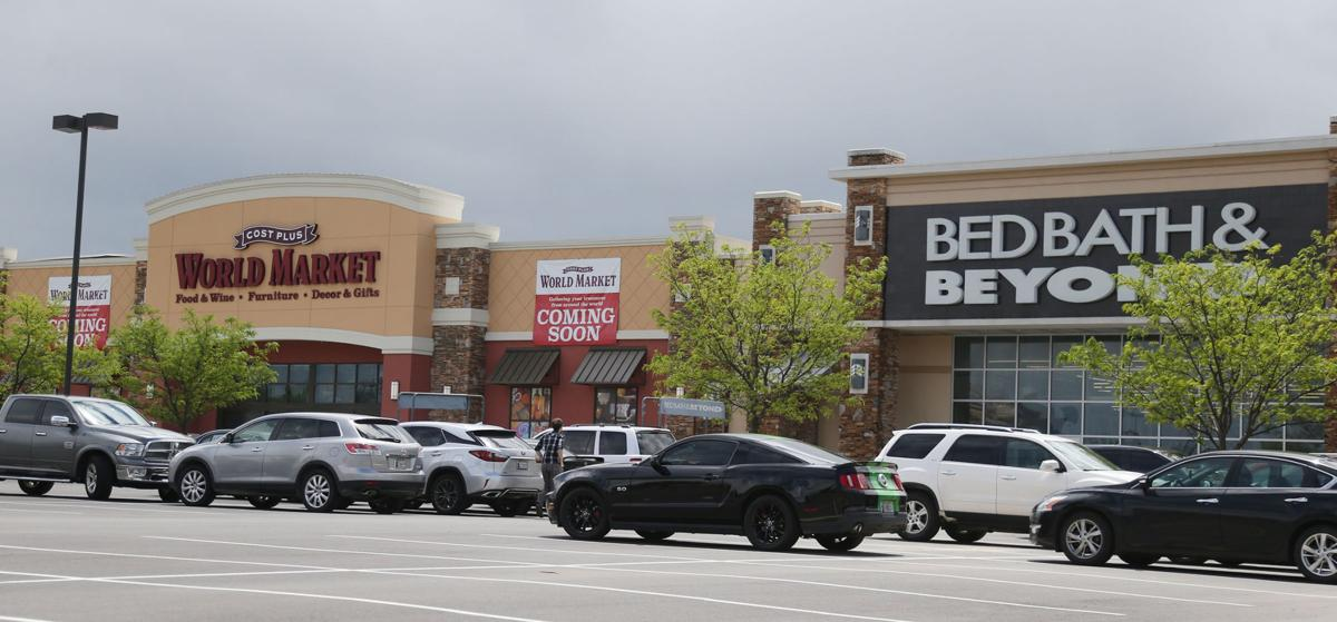 cost plus world market has spurred interest in midtown