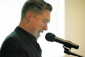Isaac Hanson