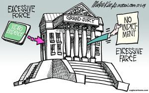 Eric Garner Grand Jury