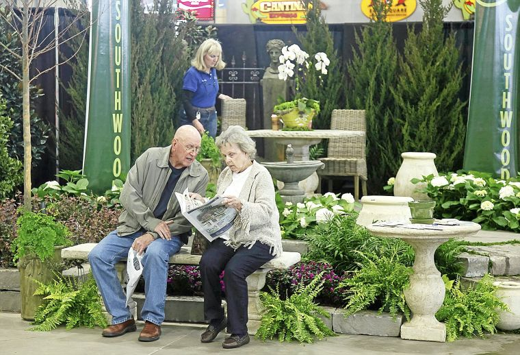 Tulsa Home Garden Show To Offer Ideas Expert Tips
