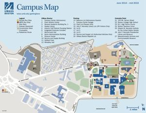Latest Update On UMass Boston Campus  The Mass Media News
