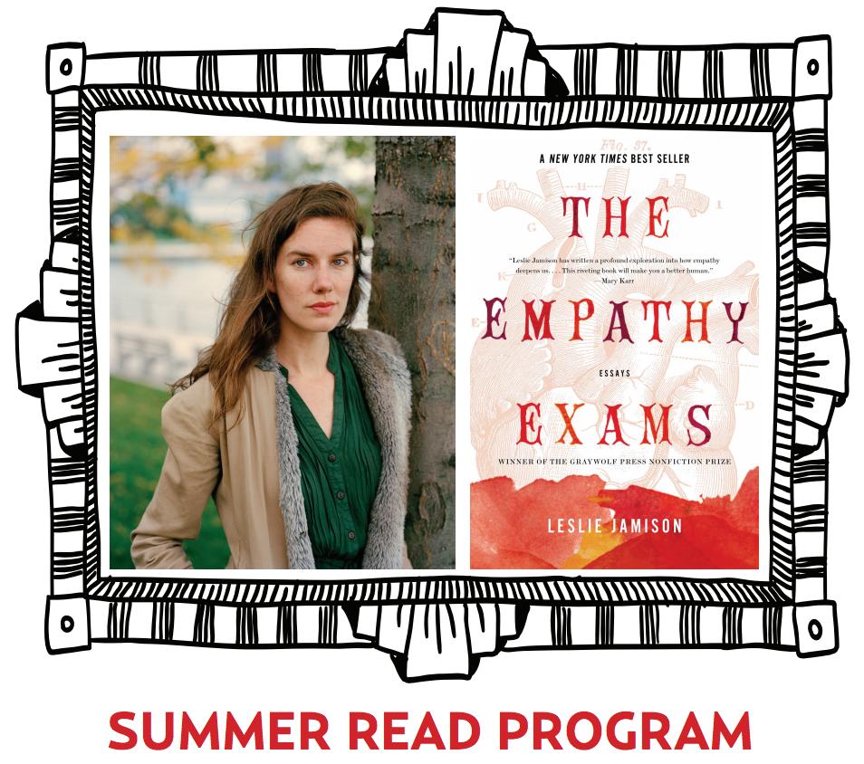 the empathy exams leslie jamison pdf
