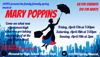 AAHS Theatre Department presents Mary Poppins