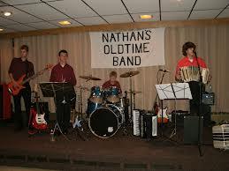 Nathan's Old Time Band