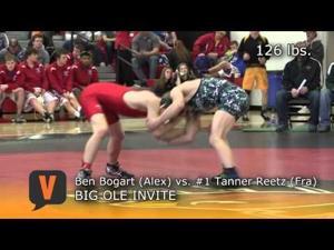 Big Ole Invite 2016