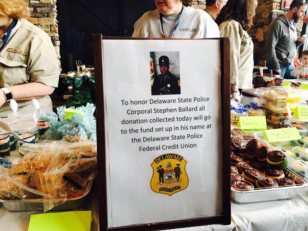 Cabela s cookoff raises $24K for Ballard family